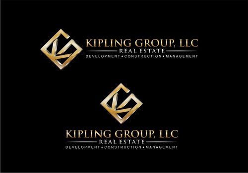 Kipling Group A Logo, Monogram, or Icon  Draft # 26 by Ndazikil