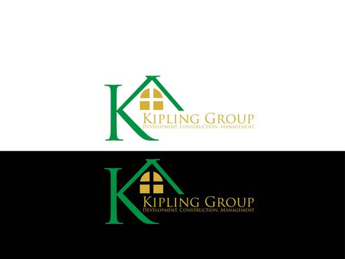 Kipling Group A Logo, Monogram, or Icon  Draft # 47 by BloomingLogo