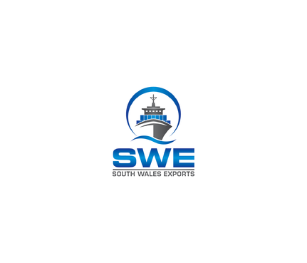SWE A Logo, Monogram, or Icon  Draft # 444 by nesgraphix