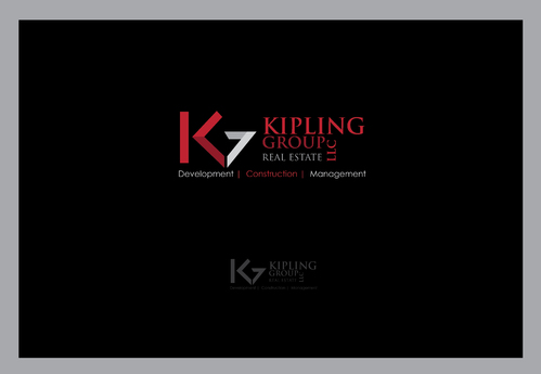 Kipling Group A Logo, Monogram, or Icon  Draft # 133 by sevensky