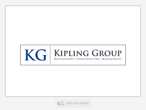 Kipling Group A Logo, Monogram, or Icon  Draft # 207 by elizgraphix
