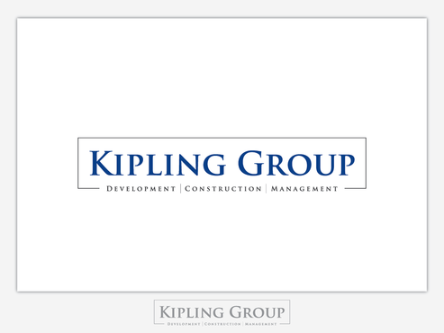 Kipling Group A Logo, Monogram, or Icon  Draft # 209 by elizgraphix