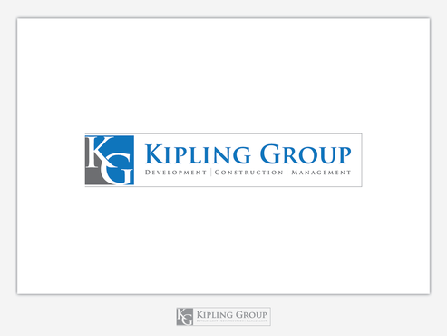 Kipling Group A Logo, Monogram, or Icon  Draft # 379 by elizgraphix