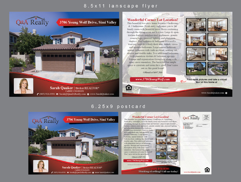 Please see details Marketing collateral Winning Design by Achiver