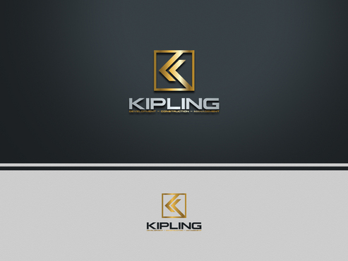 Kipling Group A Logo, Monogram, or Icon  Draft # 541 by ahenk