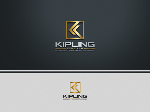 Kipling Group A Logo, Monogram, or Icon  Draft # 544 by ahenk