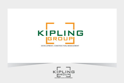 Kipling Group A Logo, Monogram, or Icon  Draft # 615 by BitDE3Dimensional
