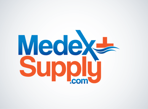 MedexSupply.com A Logo, Monogram, or Icon  Draft # 49 by x3mart