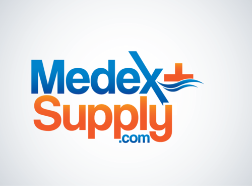 MedexSupply.com A Logo, Monogram, or Icon  Draft # 50 by x3mart
