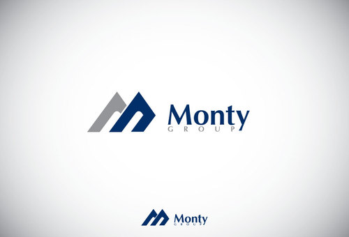 """Monty"" or ""Monty Group"" or ""The Monty Group""  A Logo, Monogram, or Icon  Draft # 64 by CyberGrap"