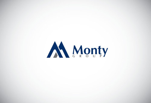 """Monty"" or ""Monty Group"" or ""The Monty Group""  A Logo, Monogram, or Icon  Draft # 69 by CyberGrap"