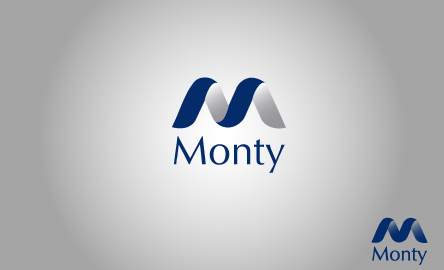 """Monty"" or ""Monty Group"" or ""The Monty Group""  A Logo, Monogram, or Icon  Draft # 107 by Jaguar99"