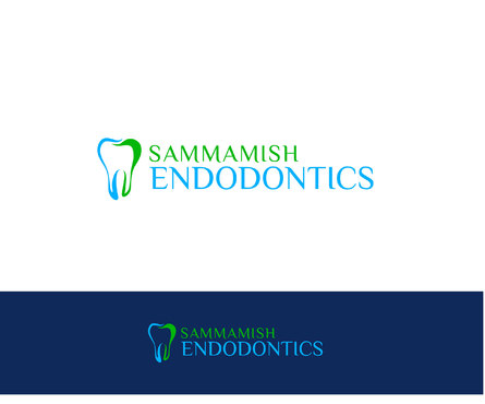 Sammamish Endodontics A Logo, Monogram, or Icon  Draft # 578 by Designeye