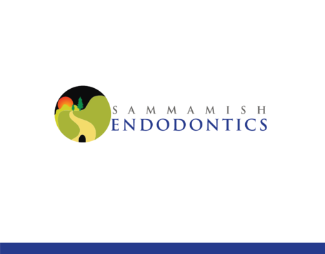 Sammamish Endodontics A Logo, Monogram, or Icon  Draft # 586 by PrintMedia