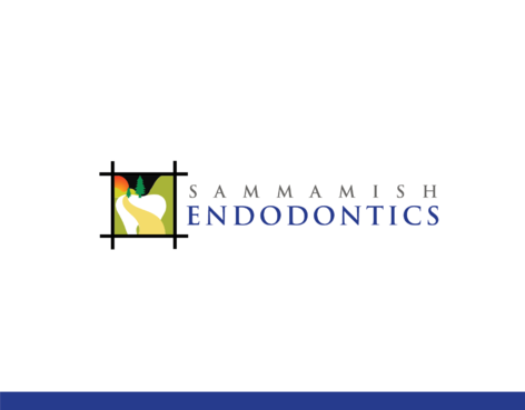 Sammamish Endodontics A Logo, Monogram, or Icon  Draft # 589 by PrintMedia
