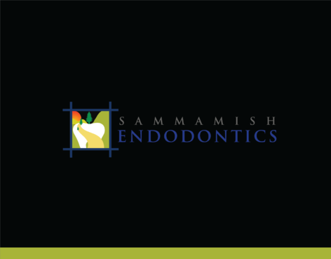 Sammamish Endodontics A Logo, Monogram, or Icon  Draft # 591 by PrintMedia