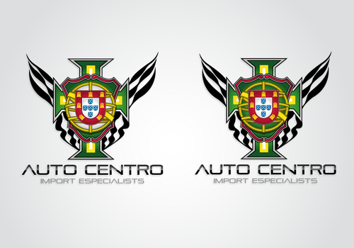 Auto Centro  A Logo, Monogram, or Icon  Draft # 82 by burtsdago
