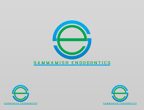 Sammamish Endodontics A Logo, Monogram, or Icon  Draft # 668 by DeathDesign