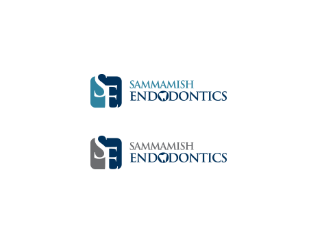 Sammamish Endodontics A Logo, Monogram, or Icon  Draft # 675 by falconisty