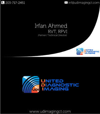 United Diagnostic Imaging  Business Cards and Stationery  Draft # 139 by kaushal57