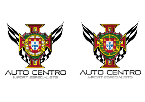 Auto Centro  A Logo, Monogram, or Icon  Draft # 84 by burtsdago