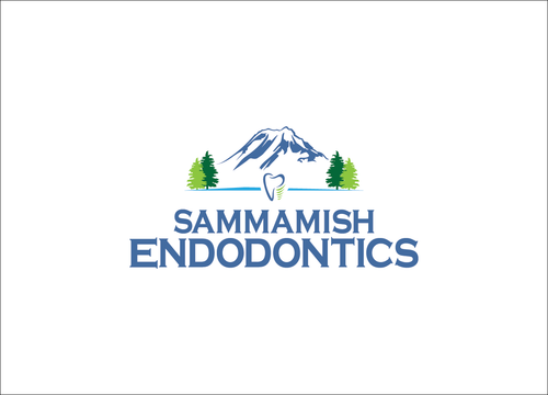 Sammamish Endodontics A Logo, Monogram, or Icon  Draft # 764 by reshmagraphics