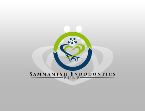 Sammamish Endodontics A Logo, Monogram, or Icon  Draft # 787 by DeathDesign