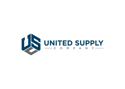 United Supply Company A Logo, Monogram, or Icon  Draft # 35 by EEgraphix