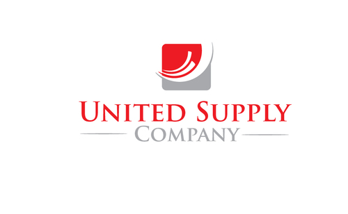 United Supply Company A Logo, Monogram, or Icon  Draft # 42 by vikilogos