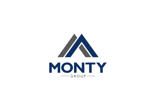 """Monty"" or ""Monty Group"" or ""The Monty Group""  A Logo, Monogram, or Icon  Draft # 580 by AGOENK72"