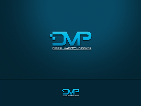 DMP A Logo, Monogram, or Icon  Draft # 860 by ahenk