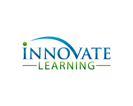 Innovate Learning A Logo, Monogram, or Icon  Draft # 138 by Vincent1986