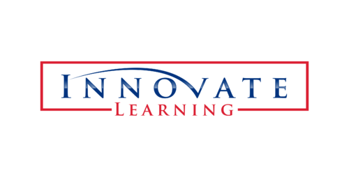 Innovate Learning A Logo, Monogram, or Icon  Draft # 149 by Jaaaaay22