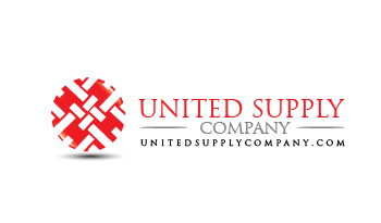 United Supply Company A Logo, Monogram, or Icon  Draft # 438 by vikilogos