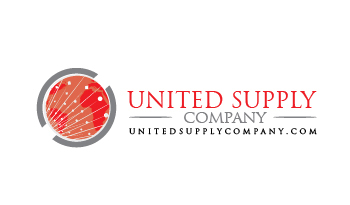 United Supply Company A Logo, Monogram, or Icon  Draft # 439 by vikilogos