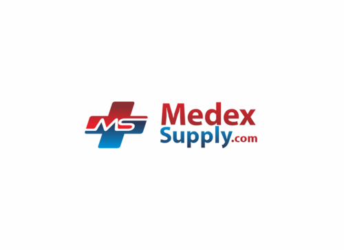 MedexSupply.com A Logo, Monogram, or Icon  Draft # 58 by mazyo2x
