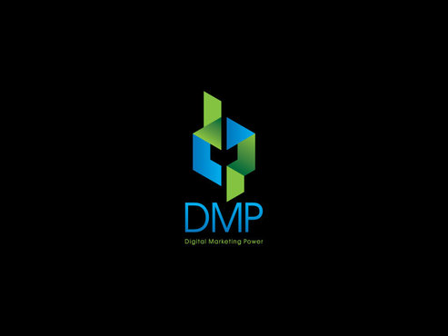 DMP A Logo, Monogram, or Icon  Draft # 1184 by LYDesign