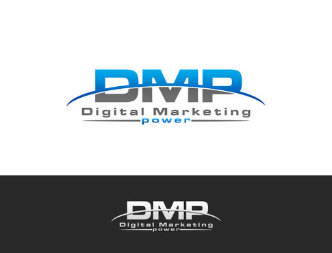 DMP A Logo, Monogram, or Icon  Draft # 1187 by DeathDesign