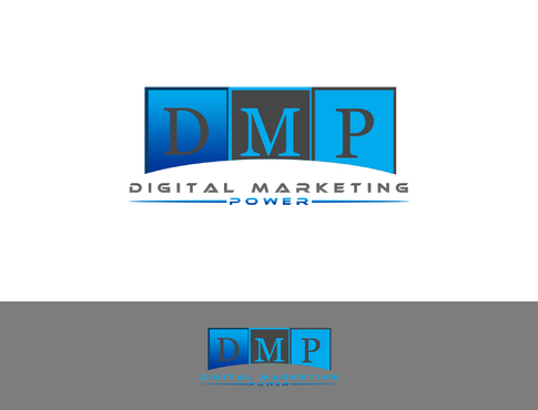 DMP A Logo, Monogram, or Icon  Draft # 1190 by DeathDesign