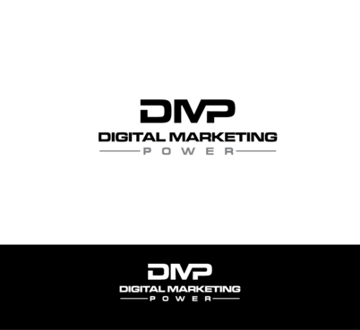 DMP Logo Winning Design by ChooseIT