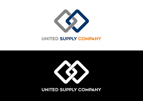 United Supply Company A Logo, Monogram, or Icon  Draft # 655 by Reyskie69