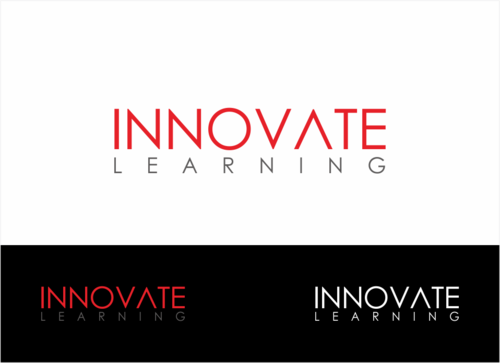 Innovate Learning A Logo, Monogram, or Icon  Draft # 232 by dhira