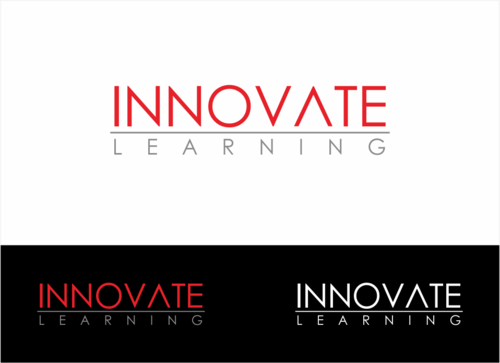 Innovate Learning A Logo, Monogram, or Icon  Draft # 234 by dhira