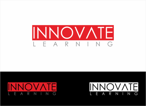 Innovate Learning A Logo, Monogram, or Icon  Draft # 237 by dhira