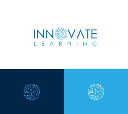 Innovate Learning A Logo, Monogram, or Icon  Draft # 307 by Shiva15Design