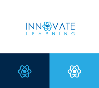 Innovate Learning A Logo, Monogram, or Icon  Draft # 309 by Shiva15Design