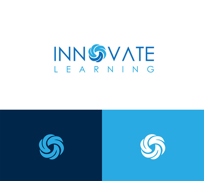 Innovate Learning A Logo, Monogram, or Icon  Draft # 310 by Shiva15Design