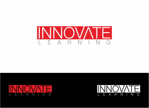 Innovate Learning A Logo, Monogram, or Icon  Draft # 317 by dhira
