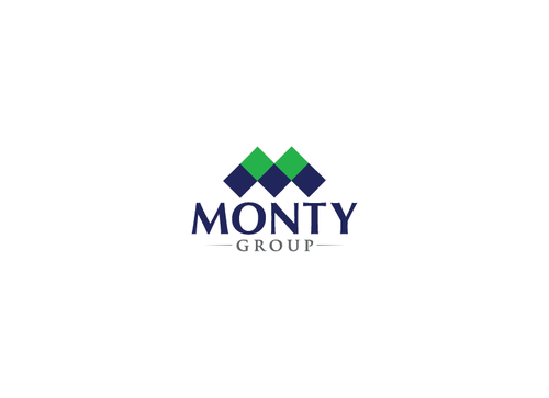 """Monty"" or ""Monty Group"" or ""The Monty Group""  A Logo, Monogram, or Icon  Draft # 953 by Yatz29"