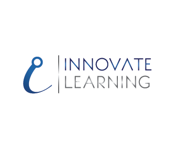 Innovate Learning A Logo, Monogram, or Icon  Draft # 326 by pkhai